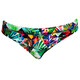 Funkita Sports Brief Bikini Damer farverig